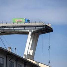 Accadde oggi: 14 agosto 2018, il crollo del ponte Morandi