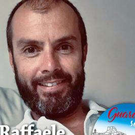 """""""Guardia sei tu"""" presenta il candidato Raffaele Benevento"""