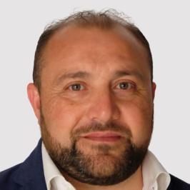 """Sant'Agata dei Goti: Renato Lombardi candidato con la lista """"Dei Goti"""" con Carmine Valentino sindaco"""