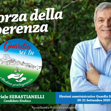 """Guardia Sanframondi: Gabriele Sebastianelli e la """"forza della coerenza"""""""