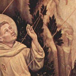Accadde oggi: 14 settembre 1224, le stimmate di San Francesco