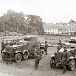 Accadde oggi: 17 settembre 1939, l'Armata Rossa invade la Polonia