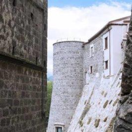Immagini dal Sannio: Castelvenere, la regina più vitata del Sud Italia