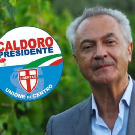"""Amedeo Ceniccola: """"Voglio dar voce alle migliaia di lavoratori autonomi e partite IVA del Sannio"""""""