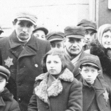 Accadde oggi: 6 settembre 1941, per gli ebrei l'obbligo della Stella di David
