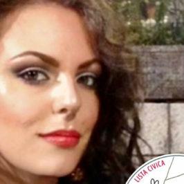 """La lista """"esserCi"""" presenta la candidata Elda Chiara Del Vecchio"""