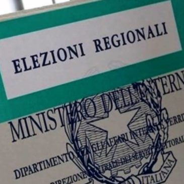 Regionali: i dati di Montesarchio, Morcone e Pannarano