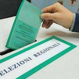 Regionali: i dati di Cerreto Sannita, Pontelandolfo, San Salvatore T. e Torrecuso