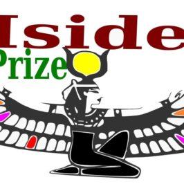 Ottava edizione del premio Internazionale Iside