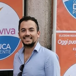 """Pasquale Ferraro: """"Ecco perchè Italia Viva ha fatto una scelta coraggiosa"""""""