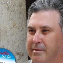 """""""Guardia sei tu"""" presenta il candidato Michele Foschini"""