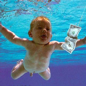 Accadde oggi: 24 settembre 1991, il debutto di Nevermind dei Nirvana