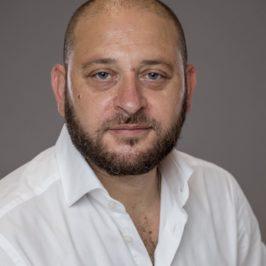 """Pasqualino Ciervo: """"La sanità una priorità per la lista Dei Goti"""""""