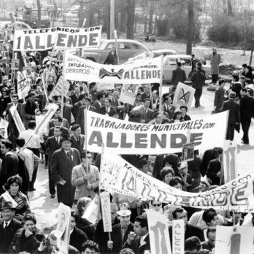 Accadde oggi: 11 settembre 1973, il golpe cileno e la morte di Allende