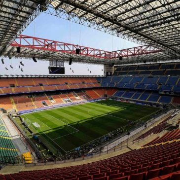 Accadde oggi: 19 settembre 1926, l'inaugurazione dello stadio San Siro