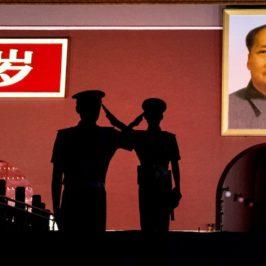 Accadde oggi: 1 ottobre 1949, Mao Zedong fonda la Repubblica Popolare Cinese