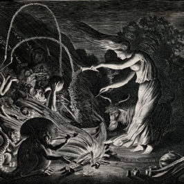 Immagini dal Sannio: Maleventum, storie di stregoneria