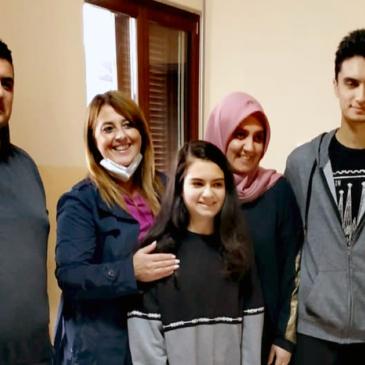 Telese Terme: cittadinanza onoraria a giovane tunisina e progetto Sprar