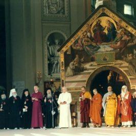 Accadde oggi: 27 ottobre 1986, la prima Giornata Mondiale della Pace