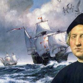 Accadde oggi: 12 ottobre 1492, Cristoforo Colombo scopre il Nuovo Mondo