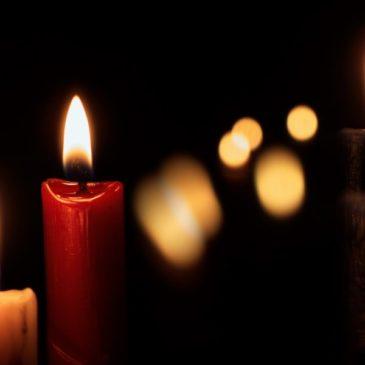 Ognissanti: dal culto pagano al Rito cristiano