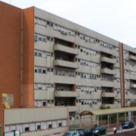 Ospedale San Pio: focolaio covid in Cardiologia, 14 positivi