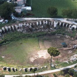 Immagini dal Sannio: San Salvatore Telesino e l'Abbazia del Ss Salvatore
