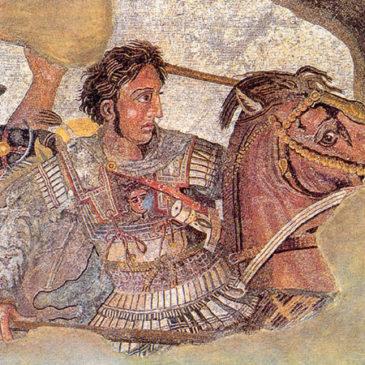 """Accadde oggi: 13 giugno 323 a.C., muore """"il grande"""" Alessandro Magno"""