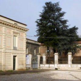 Pillole dalla zona rossa: l'eleganza architettonica di Amorosi