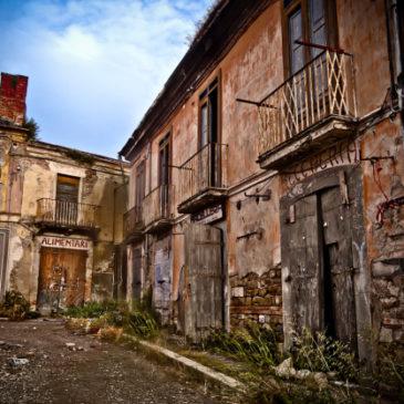 Pillole dalla zona rossa: il misterioso borgo di Apice