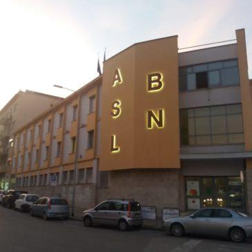 Asl Benevento: 119 nuovi positivi nel Sannio