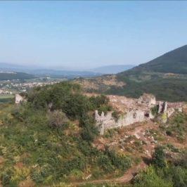 Pillole dalla zona rossa: il fascino storico di San Salvatore Telesino