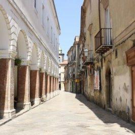 Pillole dalla zona rossa: Sant'Agata de' Goti, perla di arte e cultura