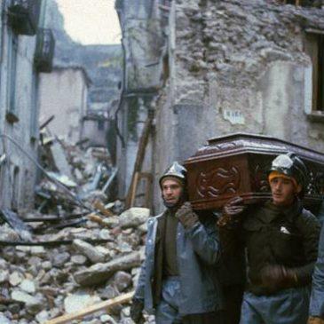 Accadde oggi: 23 novembre 1980, il violento terremoto che devasta l'Irpinia