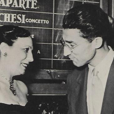 Accadde oggi: 27 agosto 1950, muore suicida Cesare Pavese