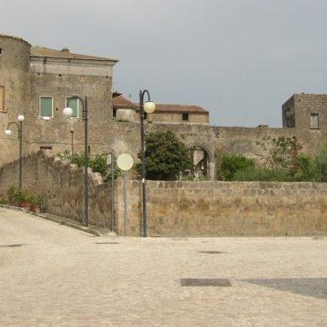 Pillole dalla zona rossa: la semplicità e la ruralità di Puglianello