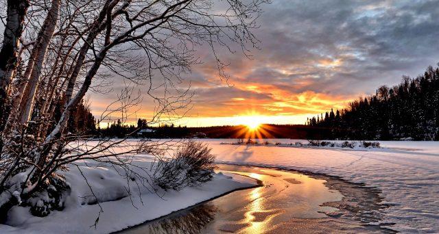 Tradizioni e rituali del sacro solstizio d'inverno