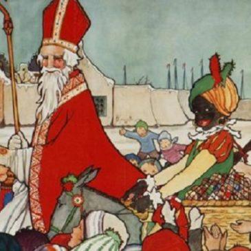 La vera storia di San Nicola e la leggenda di Babbo Natale