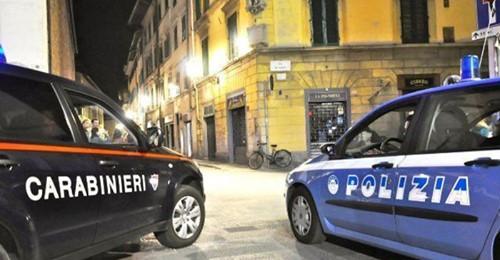 Usura, violenza ed estorsione: cinque arresti nel Sannio