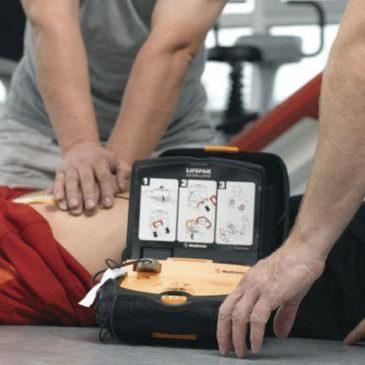 Al Comune di Airola un defibrillatore donato dal Rotary di Sant'Agata