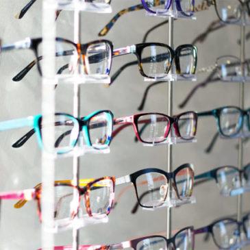 Nuovo bonus 2021 per occhiali e lenti a contatto con reddito basso