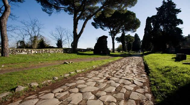 Immagini dal Sannio: la via Appia Traiana o via del Vino