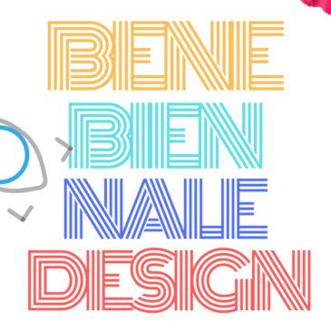 Prorogate le adesioni al 20 luglio per la BeneBiennaleDesign Seconda edizione