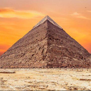 Accadde oggi: 2 marzo 1818, scoperto l'ingresso della piramide di Chefren