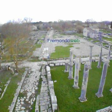 Una passeggiata a Sepino, roccaforte sannita e cittadella romana