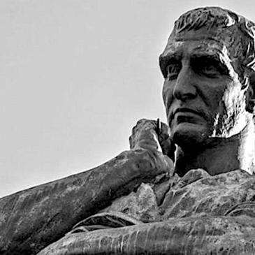 Accadde oggi: 20 marzo 43 a.C., nasce Publio Ovidio Nasone, poeta d'amore