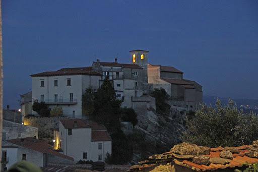 Immagini dal Sannio: Castelverrino, il piccolo borgo che fa gola agli olandesi