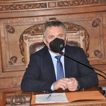 Provincia: conclusioni del Tavolo tecnico sui rifiuti. Presente il sindaco di Montesarchio