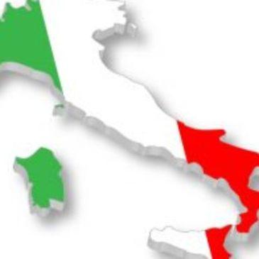 Accadde oggi: 17 marzo 1861, buon compleanno Italia!