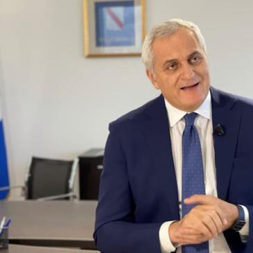 """Fondi FEASR, Caputo: """"Scelte illogiche che penalizzano l'agricoltura della Campania…"""""""